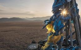 Vì sao ngành khoáng sản phát triển lại khiến ngành tế tự Mông Cổ tăng nhanh chóng mặt?