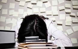 Khảo sát của Anh: Nhân viên bắt đầu ghét công việc của mình từ lúc 35 tuổi