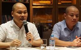 """CEO Nguyễn Tử Quảng đã khóc: BKAV bán Bphone chứ không """"ăn mày"""" tinh thần dân tộc!"""