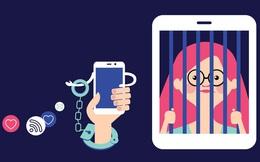 Điện thoại thông minh đang hủy hoại thế hệ trẻ thế giới ra sao?