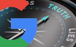 """""""Mọi người đều nói dối"""", nhưng Google biết sự thật"""