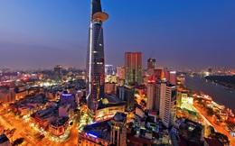 TP Hồ Chí Minh xếp thứ 7 trong top 10 thành phố tệ nhất thế giới để lái xe