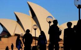 Mối hiểm họa tiềm tàng sau 26 năm tăng trưởng liên tiếp của Australia