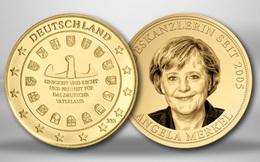 Nước Đức và cơn khát vàng mạnh nhất 1 thập kỷ