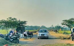 Bình quân khoảng 70 hộ dân nông thôn Việt Nam có 1 chiếc ô tô
