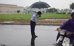 Bí mật thị trường ít người Việt biết đằng sau cái cúi đầu chào trong mưa và bán xăng chính xác đến 0,01 lít của người Nhật