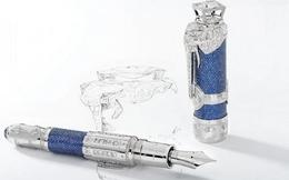Có gì trong chiếc bút tuyệt đẹp giá lên tới 34 tỷ đồng?