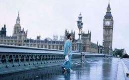 Thủ đô London thất thủ vì xác sống?