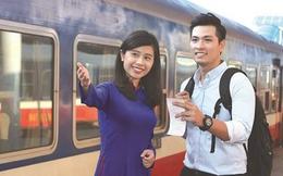 Ga Hà Nội, Đà Nẵng, Sài Gòn sẽ được lắp đặt cổng kiểm soát vé tự động