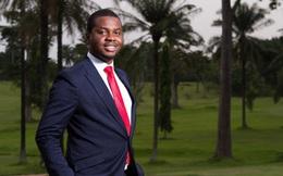 Adebola Williams - doanh nhân giúp 3 ứng viên tổng thống đắc cử