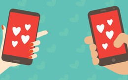 Bằng chứng đầu tiên cho thấy hẹn hò trực tuyến đang thay đổi xã hội