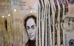 Venezuela chính thức vỡ nợ, chìm sâu vào khủng hoảng