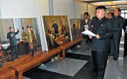 Triều Tiên và nguồn thu hàng chục triệu USD từ mỹ thuật