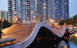 Google đang xây dựng thành phố thông minh ở Toronto