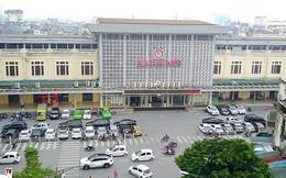 Chủ tịch Hà Nội chính thức nói về xây cao ốc 70 tầng khu vực ga Hà Nội