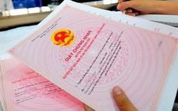 Từ 5/12, 'sổ đỏ' sẽ phải ghi đầy đủ tên các thành viên gia đình
