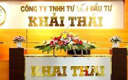 Sàn vàng Khải Thái: Chiếm đoạt gần 270 tỷ đồng, hơn 720 người bị hại