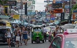 """Thái Lan trong công cuộc """"đổ tiền"""" ra nước ngoài"""
