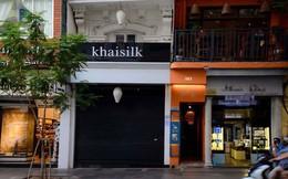 Vụ Khaisilk: Truy cả trách nhiệm lãnh đạo về hưu