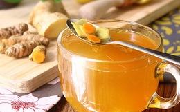 """2 công thức đồ uống """"đơn giản, rẻ tiền"""" giúp thanh lọc, loại bỏ hoàn toàn độc tố trong gan"""