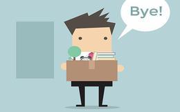 Nhân viên nghỉ việc không phải vì lương thấp, cũng chẳng bởi tính khí quái gở của sếp mà là do 8 nguyên nhân sau
