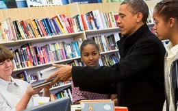 Tổng thống Obama gợi ý 10 cuốn sách ai cũng nên đọc một lần trong đời