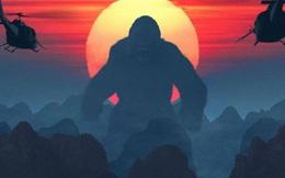 Bom tấn 'Kong: Đảo Đầu Lâu': Việt Nam là nhân vật chính