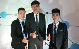Lộ diện 3 ý tưởng khởi nghiệp xuất sắc nhất của sinh viên cả nước