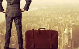 Nghiên cứu này cho thấy dù có nỗ lực đến mấy, làm công ăn lương cả đời cũng khó mà giàu được