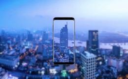 Samsung Galaxy S8 sẽ ra mắt tại Việt Nam ngày 19/4