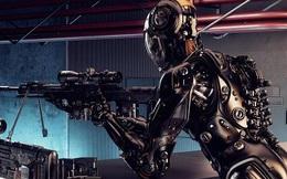 AI đang khiến các loại vũ khí trở nên nguy hiểm hơn