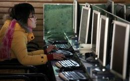 Email với bạn có thể là một thứ chắc chắn phải có nhưng ở Trung Quốc, nó dường như không tồn tại