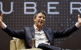 Lý do CEO Uber Travis Kalanick phải ra đi khởi nguồn từ một bài đăng trên blogspot