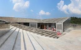 Hai kiến trúc sư đã thay đổi diện mạo nông thôn Trung Quốc một cách đáng kinh ngạc