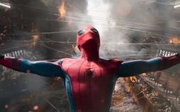 """Marvel sẽ không được chút lợi nhuận nào từ """"Spider-man: Homecoming"""", tất cả sẽ thuộc về Sony!"""