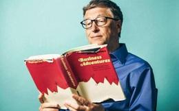 7 cuốn sách được chính Bill Gates chọn lựa, ai cũng nên đọc để hiểu hơn về thế giới
