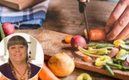 """""""Tôi đã kiên trì ăn các loại rau giúp cải thiện tâm trạng suốt 1 tháng và đây là kết quả"""""""