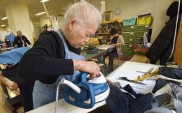 Vì sao phụ nữ lớn tuổi đang là cứu cánh của nền kinh tế Nhật Bản?