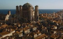 Game of Thrones đã vực dậy nền kinh tế của cả một thành phố đến mức khó tin, đến mức họ phải giới hạn lượng khách đến tham quan