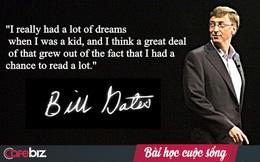 Muốn thành công như Bill Gates, hãy đọc 10 cuốn sách được ông gợi ý này
