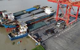 Bất chấp tháng Ngâu, Hòa Phát đã xuất khẩu thép tăng hơn 9 lần so với cùng kỳ