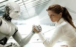 """Đừng vội sợ hãi về những lời hù dọa Robot """"cướp"""" việc trong kỷ nguyên 4.0! Chính Robot sẽ tạo ra nhiều việc làm mới với mức lương cao hơn"""