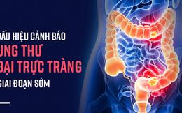 Nếu sáng ngủ dậy đau bụng hoặc có triệu chứng sau, bạn nên khẩn trương đi khám ung thư