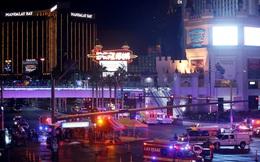Sau vụ xả súng đẫm máu ở Las Vegas, Facebook và Google lại tiếp tục tung tin giả