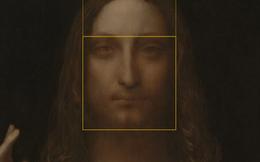 Bí ẩn trong bức họa trăm triệu đô của Da Vinci: Lỗi vô tình hay sự tinh tế thiên tài?