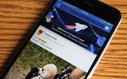 Ác mộng của các page Facebook đã đến: toàn bộ post của họ không còn xuất hiện ở News Feed truyền thống, buộc phải trả tiền mới được lên