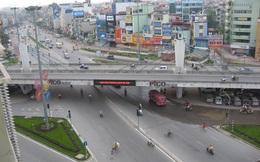 Hà Nội giải phóng xong mặt bằng dự án đường vành đai 2 đoạn Ngã Tư Sở - Ngã Tư Vọng