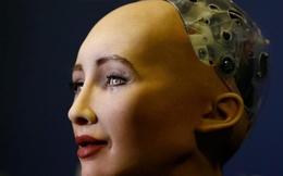 """Gặp gỡ công dân robot đầu tiên trên thế giới - người đã từng nói rằng nó sẽ """"tiêu diệt con người"""""""