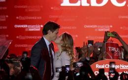Chân dung người phụ nữ xinh đẹp, giỏi giang phía sau thủ tướng Canada Justin Trudeau