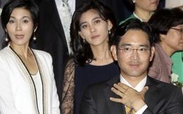5 gia tộc giàu nhất châu Á
